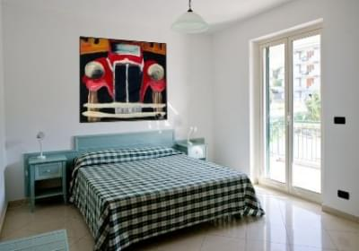 Casa Vacanze Appartamenti Pirrera